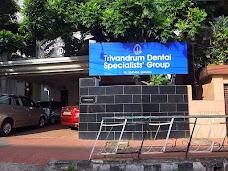 Trivandrum Dental Specialists Group thiruvananthapuram