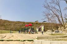 Saito rainbow park, Mino, Japan
