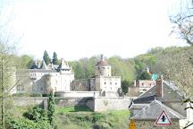 Chateau de Chastellux, Avallon, France