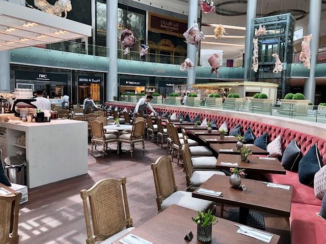 L'ETO Abu Dhabi