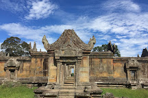 SAM TUK TUK & TOURS, Siem Reap, Cambodia