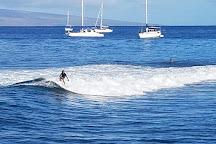 Maui Adventure Cruises, Lahaina, United States