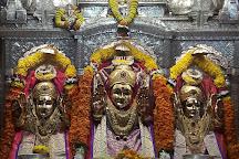 Mahalakshmi Temple, Mumbai, India