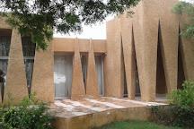 Leopold Sedar Senghor Museum, Dakar, Senegal