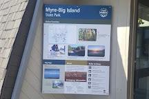 Myre-Big Island State Park, Albert Lea, United States