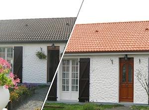 Objectif Rénovation - toiture, façade et isolation