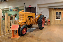 New Mexico Farm and Ranch Heritage Museum, Las Cruces, United States