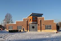 Children's Museum of Southern Minnesota, Mankato, United States