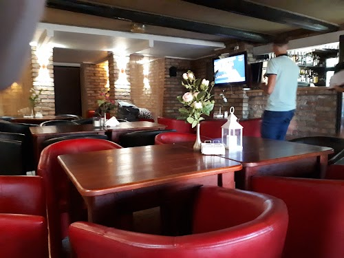 Taverna , kafejnica-bars