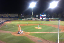 Joe Davis Stadium, Huntsville, United States
