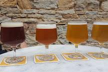 Fabrique de Biere Les Ursulines, Cremieu, France