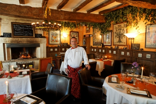 Restaurant & Pup Tresor Belge