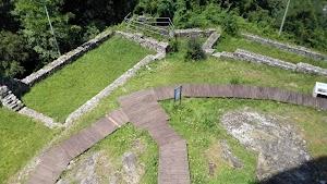 Castello Baradello