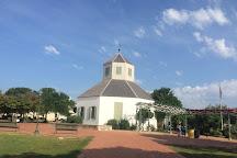Vereins Kirche Museum, Fredericksburg, United States