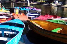 Laguna Ojo de Agua, Orizaba, Mexico