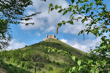 Forte Diamante, Sant'Olcese, Italy