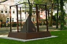 Beatrixpark, Amsterdam, Holland