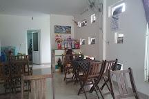 Tam's Cafe, Dong Ha, Vietnam
