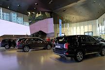 Hyundai Motorstudio Goyang, Goyang, South Korea