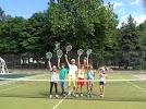 Теннисный Клуб Держава, улица Петровка на фото Москвы