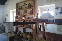 Folklore museum of central corfu, Sinarades, Greece