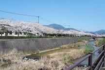 Mizuki Ruins, Dazaifu, Japan
