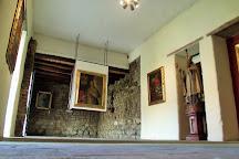 Museo de Arte Colonial y Religioso La Merced, Cali, Colombia