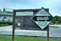 Outer Banks Center for Wildlife Education, Corolla, United States