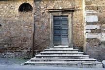 Chiesa Santa Maria del Carmine, Civita Castellana, Italy