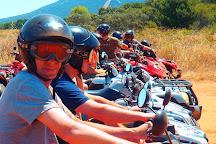 Quad Mountain Adventures, Marbella, Spain