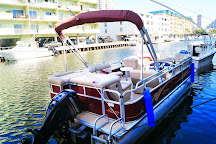 Miami Party Boat Rentals, North Miami Beach, United States