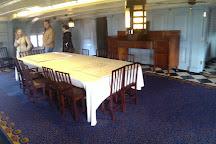 HMS Victory, Portsmouth, United Kingdom