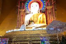 Kyauk Taw Gyi Pagoda, Mandalay, Myanmar