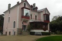 Le Roc des Harmonies, Granville, France