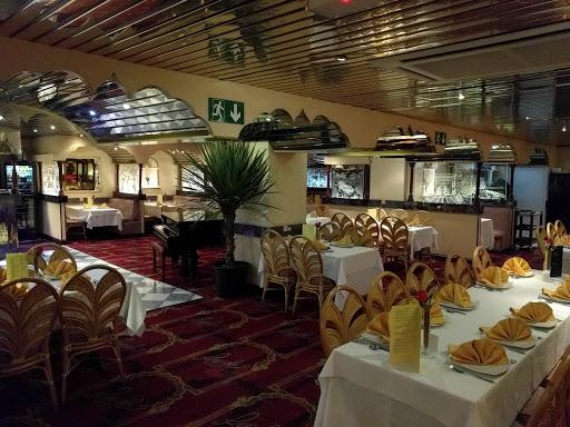 Rupali Restaurant