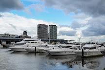 Docklands, Melbourne, Australia