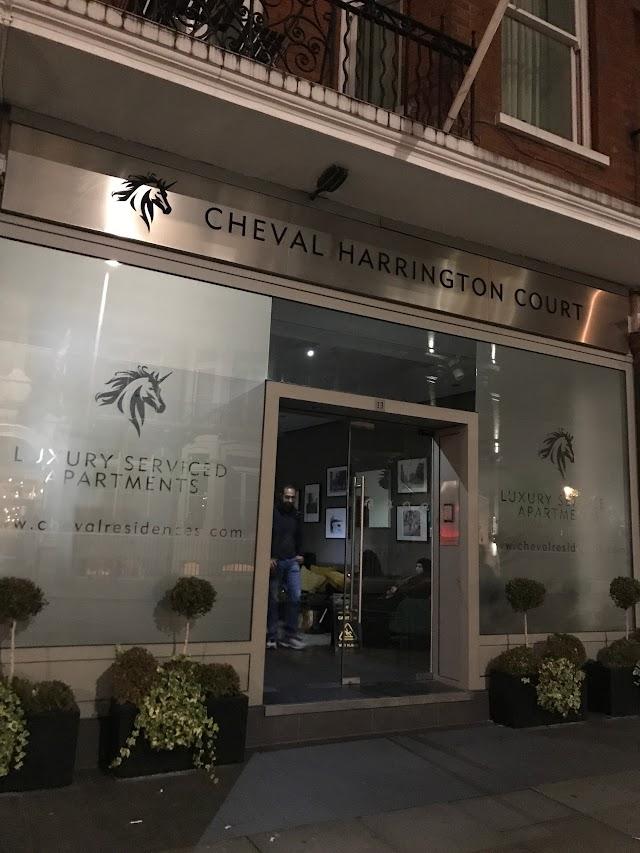 Cheval Harrington Court
