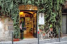 Elena Kihlman Designer Concept Store, Rome, Italy