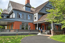 Sagamore Hill National Historic Site, Oyster Bay, United States