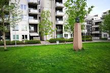 Peer Gynt Sculpture Park, Oslo, Norway