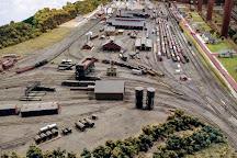 Dennison Railroad Depot Museum, Dennison, United States