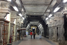 Sarangapani Temple, Kumbakonam, India