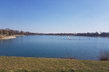 Jarun Lake, Zagreb, Croatia