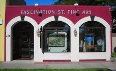 Fascination St. Fine Art and Frame denver USA