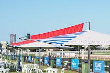 Gold Coast Turf Club, Surfers Paradise, Australia