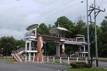 Taman Awam, Miri, Malaysia