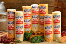 Pearl Valley Cheese, Fresno, United States