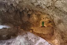 cueva del castillo, Puente Viesgo, Spain
