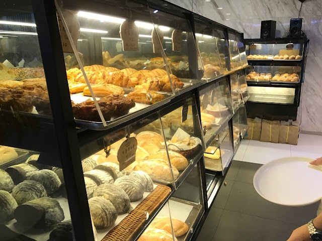 Bread show 麵包秀
