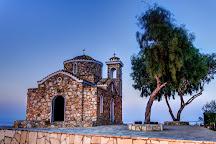 Church of Profitis Elias, Protaras, Cyprus